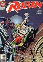 Robin (1993 series) #17 [Comic] [Jan 01, 1993] DC Comics - £3.91 GBP