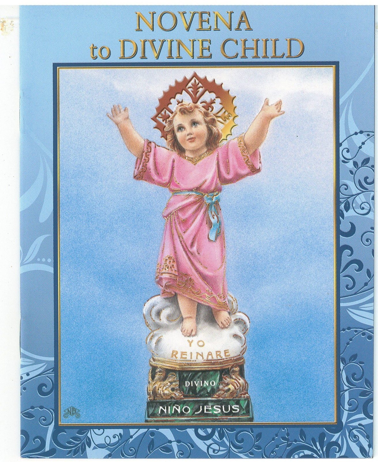 Primary image for Novena to Divine Child