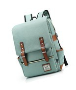 NEW! Unisex Backpack College School Bag Student Daypack US - €45,74 EUR