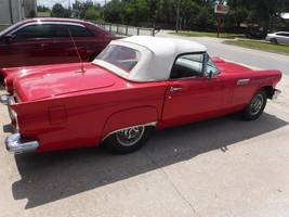 1957 Ford Thunderbird for Sale In Titusville, FL 32796 image 3