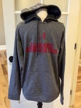 University Of Alabama Hoodie Pullover Crimson Tide Champion Mens M Sweatshirt - $29.99
