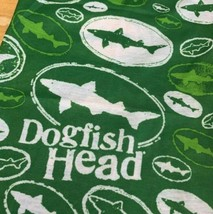 NEW 2/Pk Dogfish Head 90 Min IPA NECK GAITERS MASKS, 18 + Different Ways... - $10.73