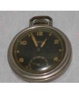 "NEAT Vinatge 1 7/8"" WESTCLOX Pocket Ben Watch - $47.26"