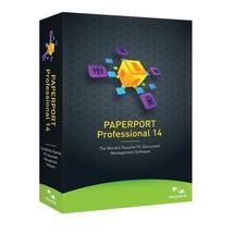 Nuance PaperPort Professional 14.5 | Digital Software Key - FAST DELIVER... - $5.99
