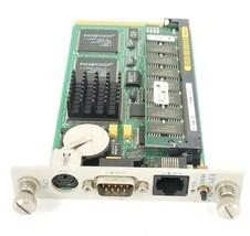 RADISYS EPC-26A CPU MODULE 61-0348-40 EPC26A-0-0-0 W/ P00125 BOARD REV. A