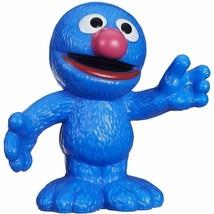 "Playskool Sesame Street Friends 2.5"" Figure - Grover"