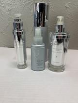 Kenra Platinum Blow-Dry Spray Thickening Glaze Silkening Gloss. Used. - $28.01