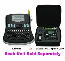 All Purpose Portable Label Maker, Easy To Use, One Touch Smart Keys, Big... - $77.66+