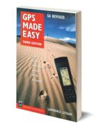 GPS Made Easy ~ Treasure Hunting - $12.95