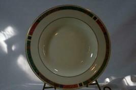 "Pfaltzgraff 1995 Cabouchon Rimmed Soup Bowl 9 1/2"" - $34.64"