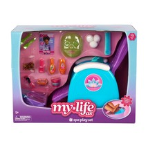 """My Life As Spa Play Set Chair for 18"""" Doll New Toy Gift - $32.67"""