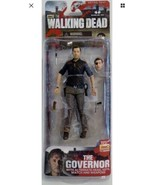"THE GOVERNOR The Walking Dead amc TV Show 5"" inch Figure McFarlane Serie... - $10.40"