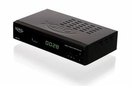 """Xoro HRM 7620 Full HD """"HEVC DVB-T/T2/C"""" Kombi Receiver (HDTV, HDMI, SCAR... - $56.42"""