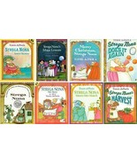 Strega Nona Children's Paperback Collection Series Collection Set Books ... - $57.49