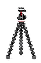 JOBY GorillaPod 5K Kit. Professional Tripod 5K Stand and Ballhead 5K for... - $144.46