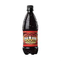 Jamaican Boom Energy Drink 355 ml (Pack of 6) - $29.99