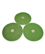 Generic Electrolux B8, B9 Tristar Green Scrub Pads 01722 - $28.24