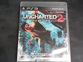 Uncharted 2 [PlayStation 3] - $22.60