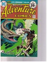 Weird Adventure Comics Dc 1975 (A New Aquaman Thriller, Vol. 41 No. 437 ... - $5.13