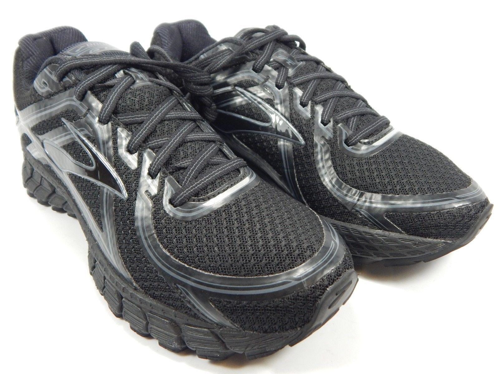 check out 7a4c3 0fe1f Brooks GTS 16 Women s Running Shoe Size US 9.5 M (B) EU 41 Black ...