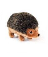 ZippyPaws ZippyPaws Hedgehog Squeaky Plush Dog Toy, Small - £10.49 GBP