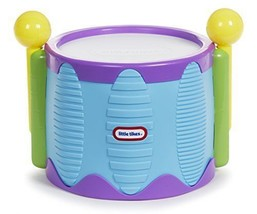 Little Tikes Tap-A-Tune Drum Baby Toy - $15.64