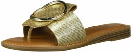 Franco Sarto Women'S Gretel Flat Sandal - $59.83+