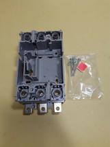 Merlin Gerin Compact NS 29266 Plug-in Base 3P Breaker Accessory Schneide... - $125.00
