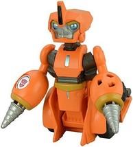 Transformer Foma Tav05 Fikushitto - $98.16
