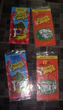 Presto Magix Lot Looney Tunes & Hanna Barbera 1980s 3 New + 1 Opened - $19.99
