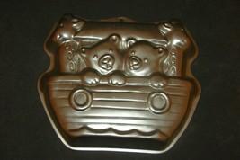 Wilton Cake Pan: Noah's Ark 2105-2026 - $12.00