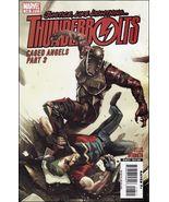 Marvel THUNDERBOLTS (1997 Series) #118 VF/NM - $1.49