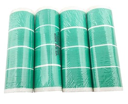 4 Rolls of St. Patricks Day Party Serpentine Throws - $4.16