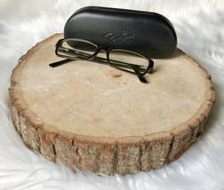 Ray-Ban RB5255 5075 Eyeglasses Frames Glasses Brown Tortoise 51-16-135 E... - $27.06