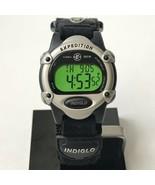Timex Expedition Women's Fast Wrap T47852 Digital Alarm Chrono Timer Wat... - $23.76