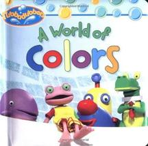 A World of Colors (Rubbadubbers) [Apr 27, 2004] Valdes, Leslie and Hot Animation