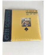 New Sealed Cub Scouts 12x12 Scrapbook Boy Scouts of America K&Company - $39.59