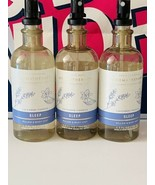 3~Bath and Body Works SLEEP Lavender + Vanilla Pillow and Body Mist~5.3 ... - $44.45