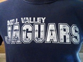 Mill Valley JAGUARS Class of 2012 Mens T-Shirt Size S - $5.93
