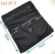 2X Waterproof soft Storage Bag Case for Bluetooth Speaker Headset headphone - $6.72