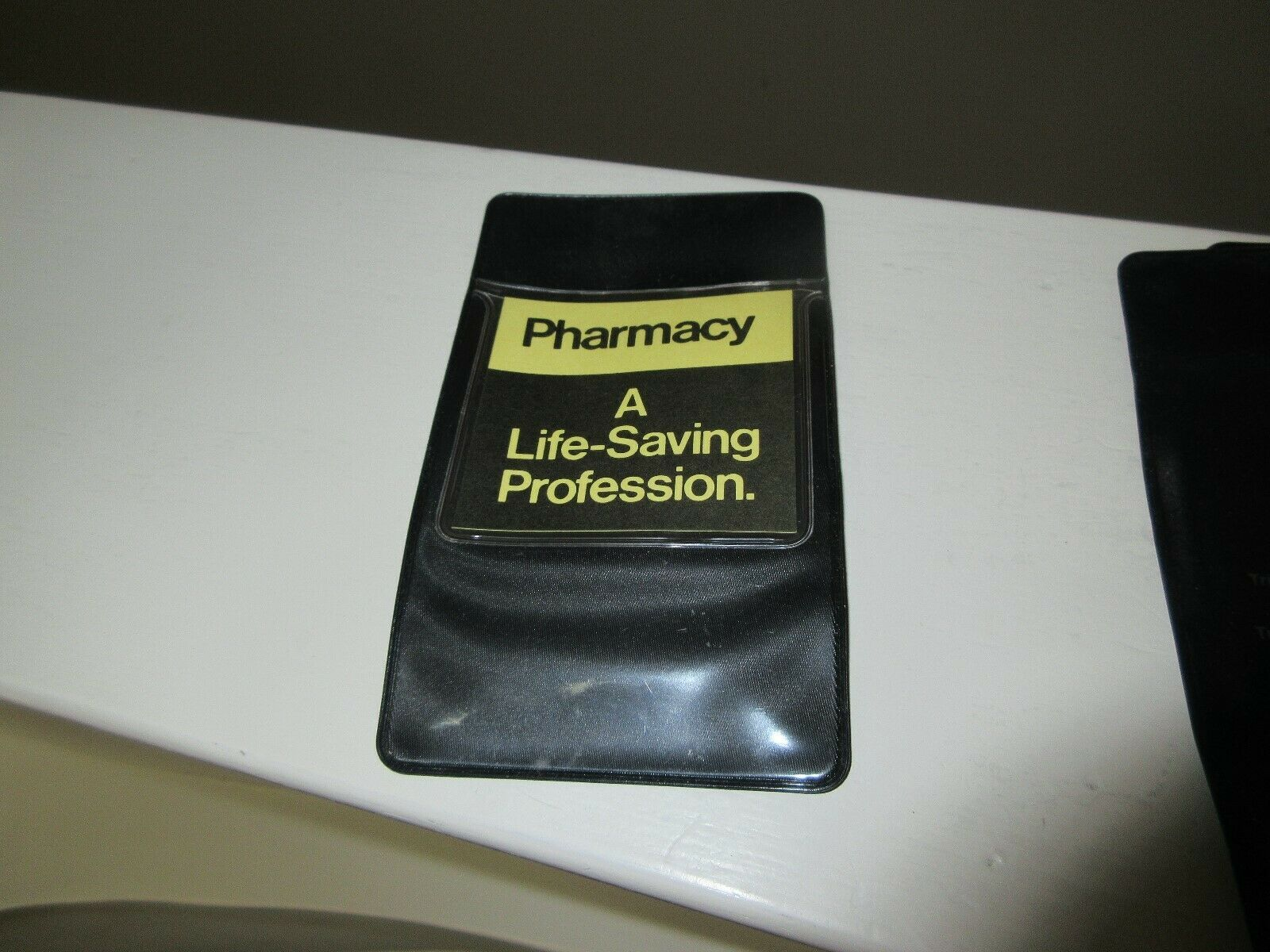 Rx, Pharmacy , Drugstore , Promotional Item , Shirt Ink Pocket Protector , Lot 5 image 3