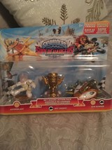 Skylanders Superchargers Sky Racing Action Pack Astroblast Sun Runner Tr... - $6.00