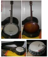 2 Vintage Banjo - Must Take Both - Sold As A Bundle Only - €438,82 EUR