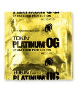 Stink Sack Tokin Chrondom Bag Blaze Master Kush 1 Gram Condom Bag 150 Pi... - $371.25