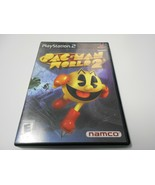 Pac-Man World 2  Playstation 2 PS2 ----- COMPLETE+DISC+CASE+MANUAL+TESTED - $9.99