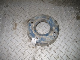 SUZUKI 1993 QUAD RUNNER 250 2X4 RIGHT FRONT BRAKE DRUM  PART 31,321 - $35.00