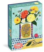 Let the Sun Shine In 1,000-Piece Puzzle (Flow) [Puzzle] Smit, Irene; van... - $19.95
