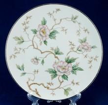 5 Noritake Chatham Dinner Plates Pattern No. 5502 China - $30.00