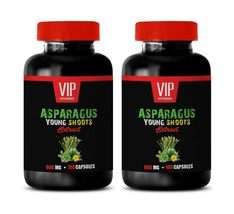 boost sustained natural energy - ASPARAGUS YOUNG SHOOTS - asparagus bulbs 2B - $41.10