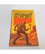The Danger In The Sky A Doc Savage Adventure Kenneth Robeson PB 1973 - $6.79
